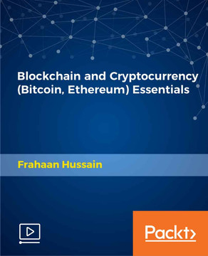 Blockchain and Cryptocurrency (Bitcoin, Ethereum) Essentials