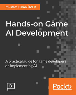 Hands-on Game AI Development