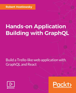 Hands-on Application Building with GraphQL
