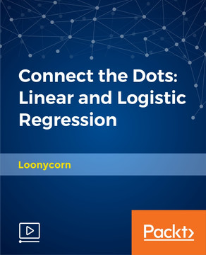 Connect the Dots: Linear and Logistic Regression