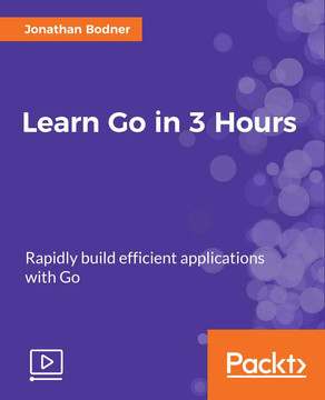 Learn Go in 3 Hours