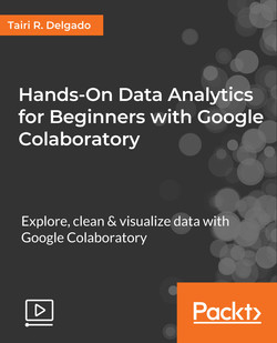 Hands-On Data Analytics for Beginners with Google Colaboratory