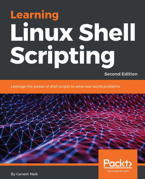 Head and tail - Learning Linux Shell Scripting - Second