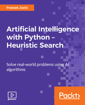 Artificial Intelligence with Python – Heuristic Search