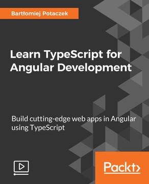 Learn TypeScript for Angular Development Co