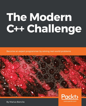 The Modern C++ Challenge