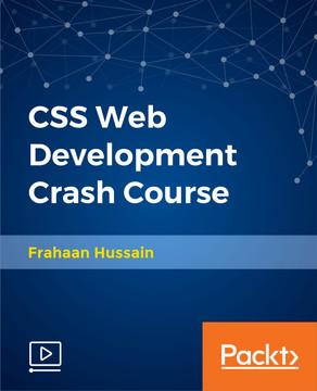 CSS Web Development Crash Course