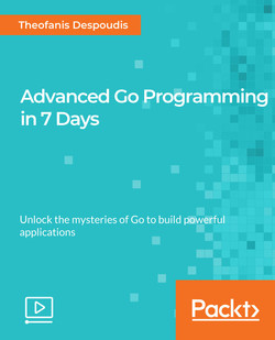Advanced Go Programming in 7 Days