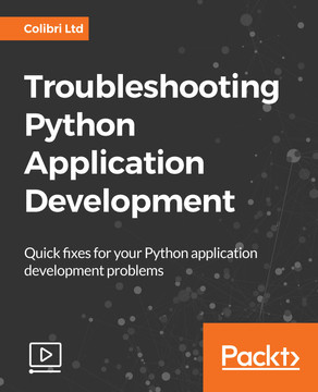 Troubleshooting Python Application Development