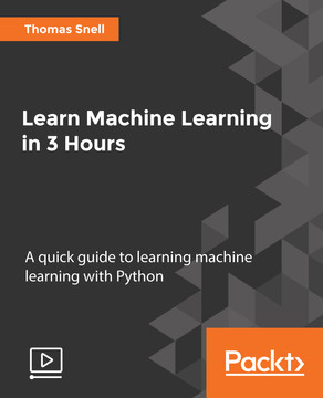 Learn Machine Learning in 3 Hours