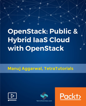 OpenStack: Public & Hybrid IaaS Cloud with OpenStack
