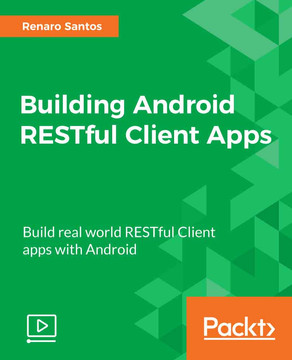 Building Android RESTful Client Apps