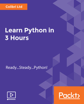 Learn Python in 3 Hours