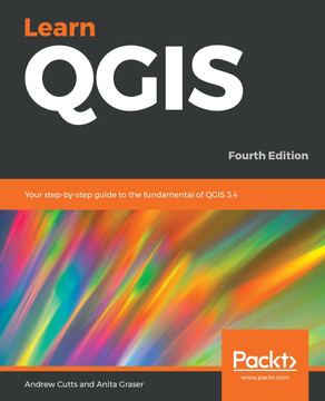 Learn QGIS - Fourth Edition [Book]