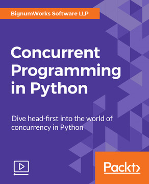 Concurrent Programming in Python