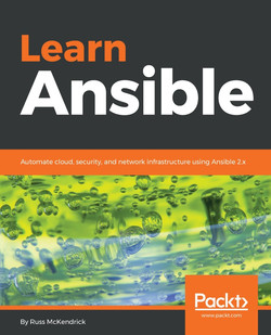 Learn Ansible