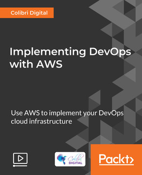 Implementing DevOps with AWS
