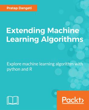 Extending Machine Learning Algorithms