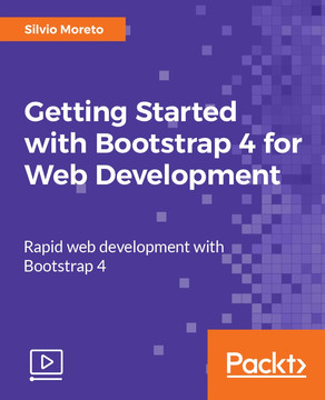 Getting Started with Bootstrap 4 for Web Development