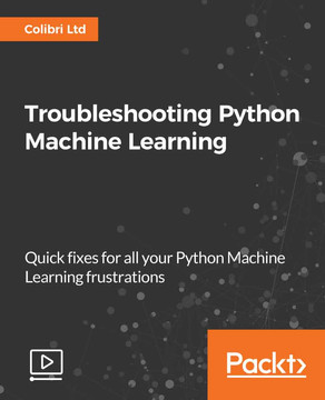 Troubleshooting Python Machine Learning