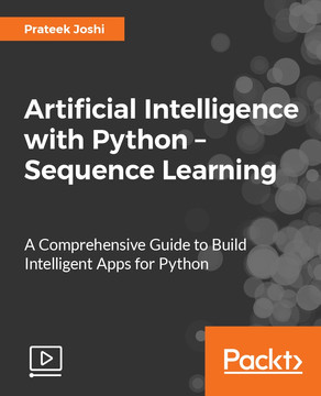 Artificial Intelligence with Python – Sequence Learning