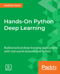 Hands-On Python Deep Learning