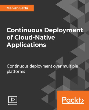 Continuous Deployment of Cloud-Native Applications