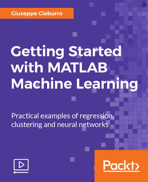 Getting Started with MATLAB Machine Learning