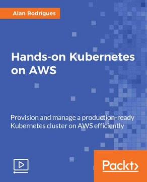 Hands-on Kubernetes on AWS