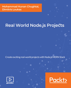 Real World Node.js Projects