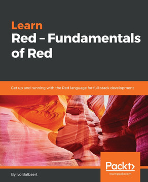 Learn Red - Fundamentals of Red