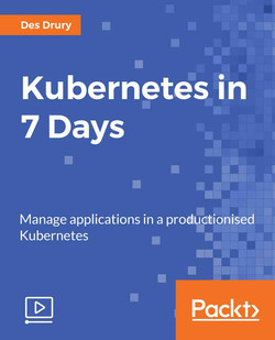 Kubernetes in 7 Days