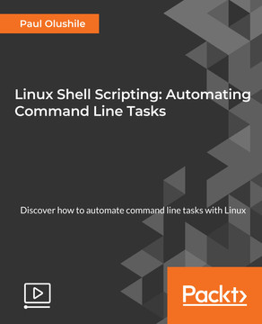 Linux Shell Scripting: Automating Command Line Tasks