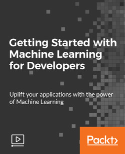 Getting Started with Machine Learning for Developers