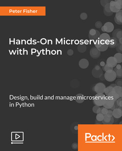 Hands-On Microservices with Python