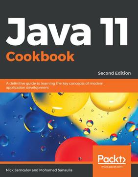 Java 11 Cookbook