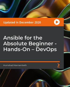Ansible for the Absolute Beginner - Hands-On