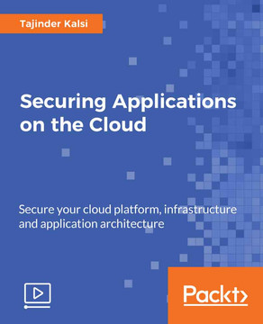 Securing Applications on the Cloud