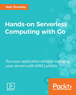 Hands-on Serverless Computing with Go