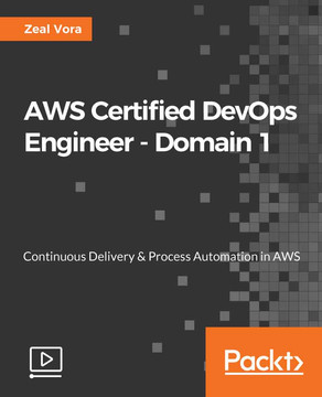 AWS Certified DevOps Engineer - Domain 1