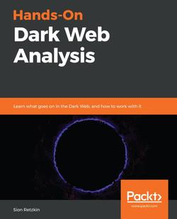 Hands-On Dark Web Analysis