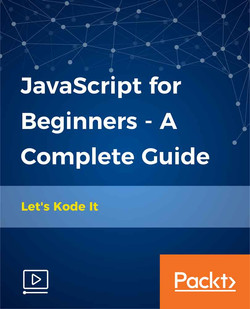 JavaScript for Beginners - A Complete Guide