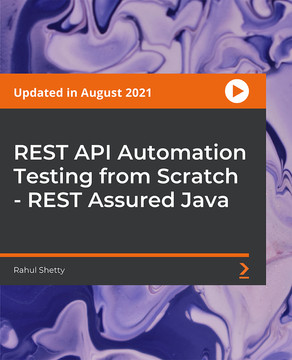 REST API Automation testing from scratch-(REST Assured java)