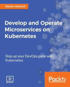 Develop and Operate Microservices on Kubernetes
