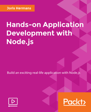 Hands-on Application Development with Node.js