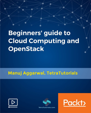 Beginners' guide to Cloud Computing and OpenStack