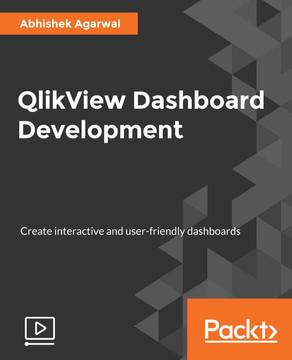 QlikView Dashboard Development