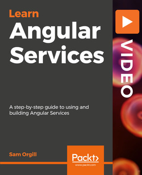 Learning Angular Services