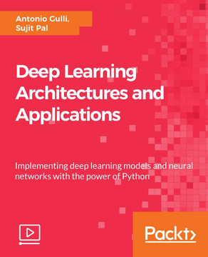 Deep Learning Architectures and Applications