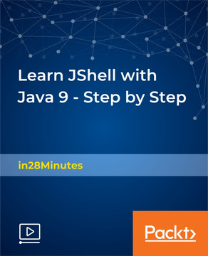 Learn JShell with Java 9 - Step by Step
